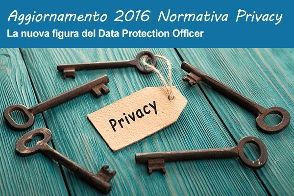 nuova figura dpo privacy aziende