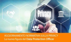 la nuova figura del data protection officer dpo nella privacy e trattamento dei dati