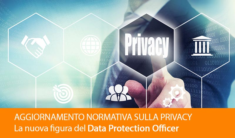 Novità privacy 2016: il Data Protection Officer per studi medici