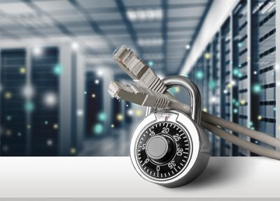 sicurezza informatica hacker protection