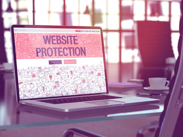 website security sicurezza siti web