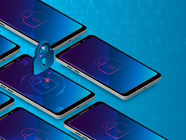 protezione IoT e mobile sicurezza informatica