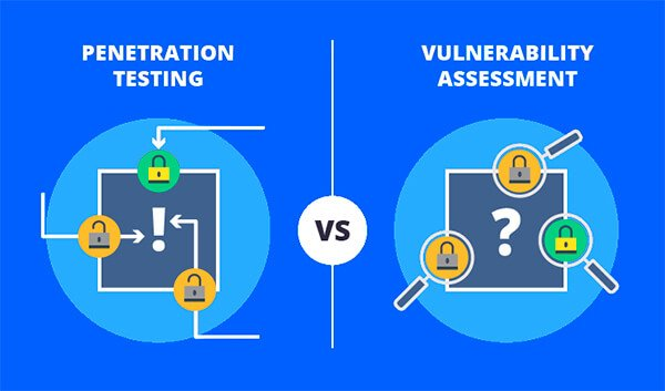 Vulnerability Assessment vs Penetration Test: tutte le differenze