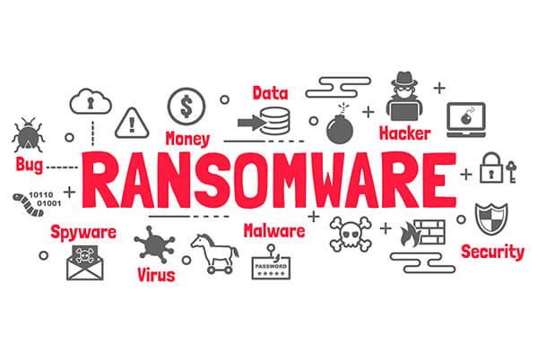 Ricatto Maze Ransomware