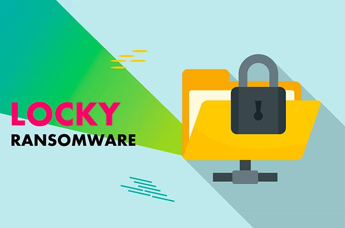 Locky Ransomware, cos'é e come reagire
