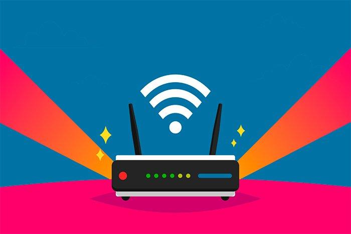 router infetto onorato informatica