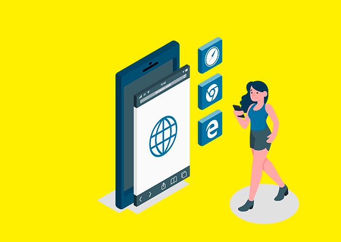 Scegliere il Browser più sicuro