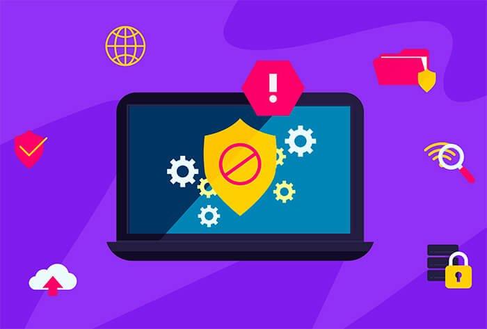 WannaCry ransomware 2020