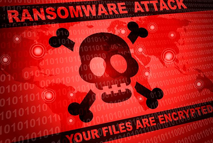 Ransomware: proteggere un'azienda dalla A alla Z