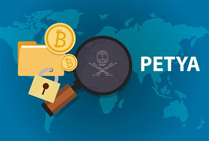 petya not petya