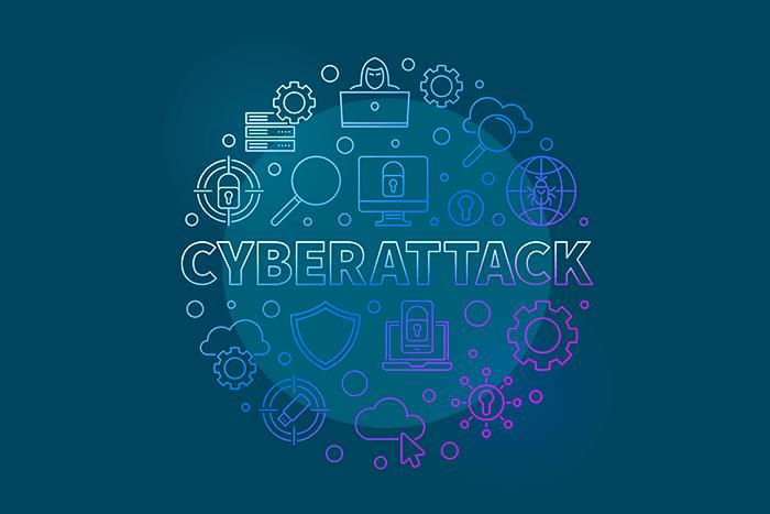10 comuni attacchi informatici su Internet