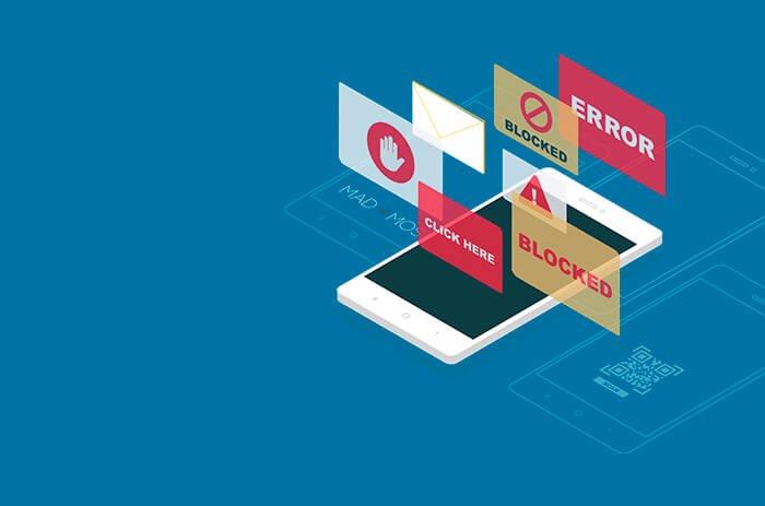 Gruppo ISP SMS - Truffa - Abbiamo rilevato un accesso anomalo
