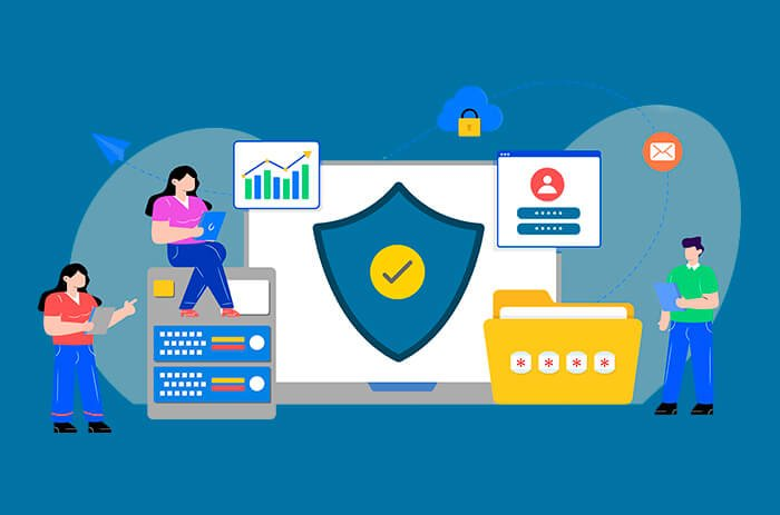 Cybersecurity: le attività che devi conoscere