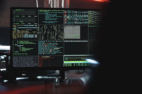cybersecurity significato