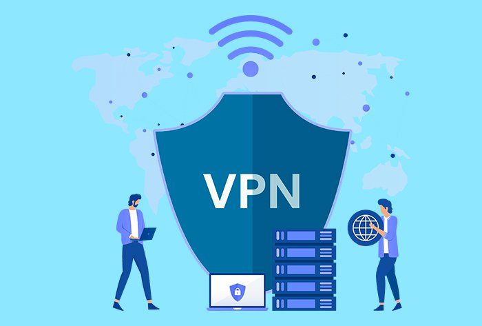 usare una VPN motivi validi
