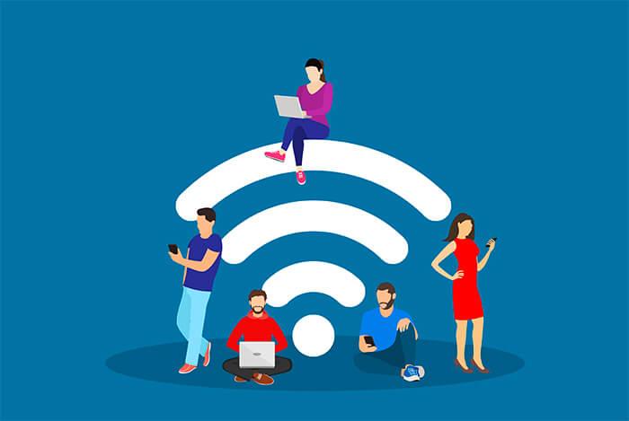 free wi-fi hacking